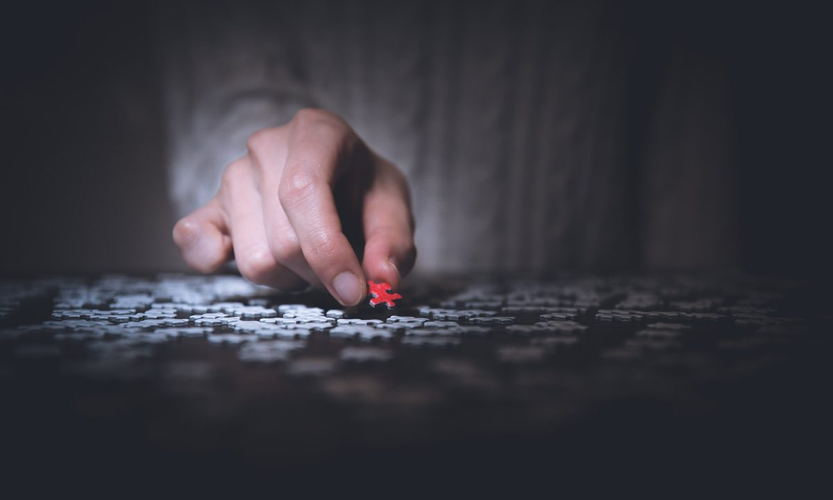 property market puzzle